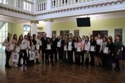 Совет обучающихся ВГСПУ подвел итоги работы в первом семестре