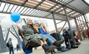 Студенты ВГСПУ приняли участие в мероприятиях по случаю 5-летней годовщины воссоединения России и Крыма