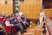 В Минобрнауки России прошел семинар по информационному взаимодействию