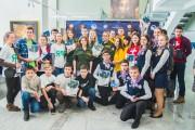 Команда ВГСПУ стала призером всероссийского исторического квеста «Сталинградская битва»