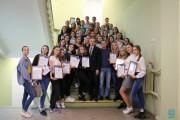 В ВГСПУ завершилась Школа стипендиальных комиссий «Стипком»