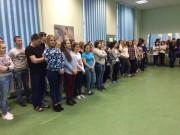 Состоялись выборы студенческих советов общежитий ВГСПУ