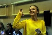 В ВГСПУ прошел «Кубок первокурсников» по дартсу