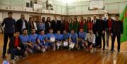 В ВГСПУ состоялся международный товарищеский матч по мини-футболу