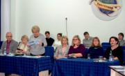 Возрождение традиций духовно-нравственного воспитания подрастающего поколения: участники конференции поделились опытом работы