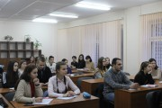 Помнить уроки истории. 75-летие Сталинградской битвы в Школе юного историка