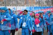 Церемонию открытия Зимней универсиады-2019 увидели в 60 странах мира