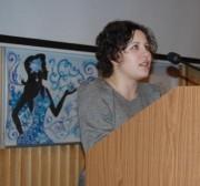 Александра Краева, лауреат конкурса