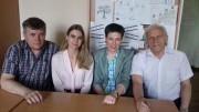 Л.К. Максимов, К.В. Ивлева, О.П. Меркулова, А.Г. Крицкий