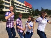 Студенты ВГСПУ работают вожатыми в МДЦ «Артек»