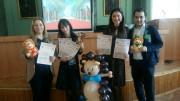 Аспиранты кафедры педагогики приняли участие во Всероссийской олимпиаде «Научное творчество»