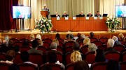Ректор ВГСПУ Сергеев Н.К. принял участие в ассамблее «Педагогическое образование - Россия будущего»