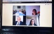 «Воспитание детей и молодежи в современном мире»: в ВГСПУ прошел XIV международный студенческий форум