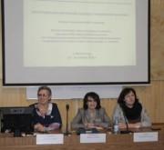 В ВГСПУ обсудили вопросы мультидисциплинарного подхода к пониманию аутизма