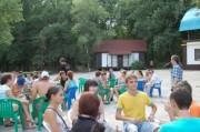 Авторский турнир от ВГСХА