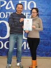 Неделя добровольчества в Региональном волонтерском центре Волгоградской области