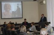 В ВГСПУ обсудили традиции и современные подходы исторического образования в ХХI веке