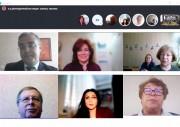 Преподаватели ВГСПУ приняли участие в Международной научно-практической конференции «Теория и практика развития образования в условиях социокультурных трансформаций»