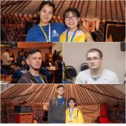 Студенты ВГСПУ приняли участие в Всероссийском студенческом шахматном турнире «Kalmyk Chess»