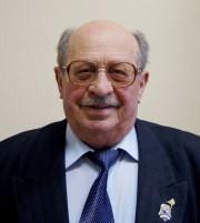 Василий Федотович Чернобай (1937-2015)