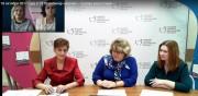 Преподаватели ВГСПУ приняли участие в обсуждении проблем формирования навыка чтения у современных детей