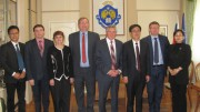 ВГСПУ и Восточный Ляонинский университет:  новые горизонты для сотрудничества