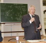 25 мая ушел из жизни советник при ректорате ВГСПУ Валерий Иванович Данильчук