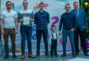 Сборная ВГСПУ  вошла в тройку победителей городского турнира «Кубок Волгограда»  в интеллектуальной игре «Что? Где? Когда?»