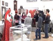День инклюзии в краеведческом музее