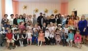 Детский сад 279