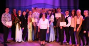 Молодежный театр «Мельпомена» ВГСПУ отметил 4-й день рождения