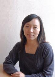 Директор Института Конфуция с китайской стороны Ван Вэньцянь