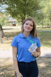 Студенты ВГСПУ принимают участие в молодежном форуме «Волга»