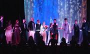 Экспериментальный современный студенческий театр «ЭССТЭТ» представляет мистическую драму «Искушение Дориана Грея»