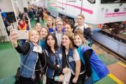 Студенты ВГСПУ приняли участие в Международном форуме добровольцев