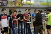 «Кубок ректора» по мини-футболу