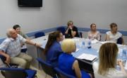 Проблемы академической компетентности студентов обсудили на международном сетевом семинаре в ВГСПУ