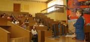 На базе ВГСПУ проходят курсы повышения квалификации  для педагогов по вопросам инклюзивного образования