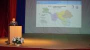 Ректор ВГСПУ принял участие в областном педсовете