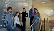 Сборная команда студентов ВГСПУ стала дипломантом первой степени Международного фестиваля рекламы «RAdiuS»