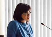 В ВГСПУ состоялось заседание Ученого совета