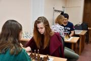В ВГСПУ прошли соревнования по дартсу и шахматам в рамках финального этапа Спартакиады общежитий ВГСПУ