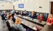 В ВГСПУ состоялось заседание Совета по воспитательной работе