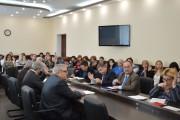 В ВГСПУ состоялась конференция трудового коллектива