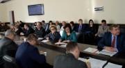 Состоялось внеочередное заседание Ученого совета