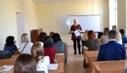 В ВГСПУ завершилась региональная научно-практическая конференция