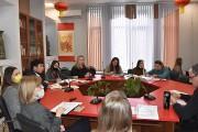«Китайский компас»: в ВГСПУ прошел I Всероссийский с международным участием научно-образовательный форум преподавателей китайского языка