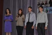 «Зачем козе баян?» — объяснила Екатерина Иванова на конкурсе «Профсоюзный лидер»