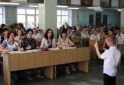 ВГСПУ стал соорганизатором областного конкурса чтецов среди детей с нарушениями слуха