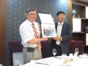 ВГСПУ и Тяньцзиньский университет: новые проекты еще впереди!